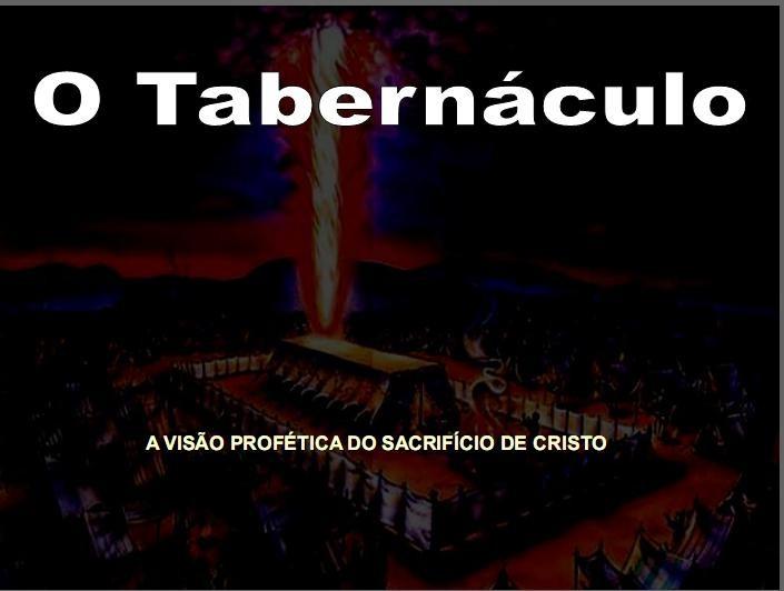 Resultado de imagem para Curso Apostilado o Tabernáculo de Deus