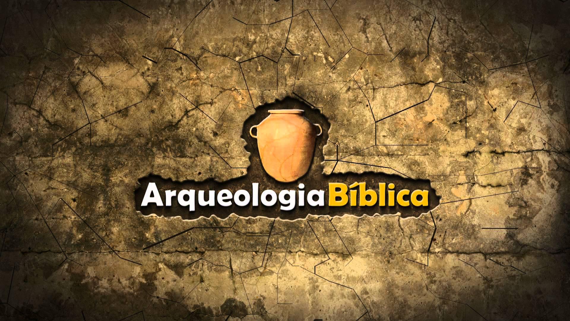 Resultado de imagem para Curso de Pós Doutorado em Arqueologia Biblica